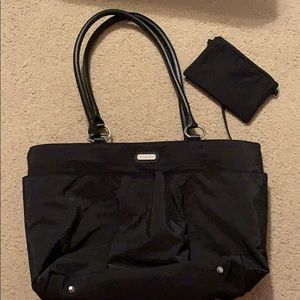 Baggallini Black Bag